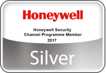 Honeywell Silver partner 2016